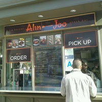 Photo taken at Ahn-Joo Truck by J S. on 3/11/2012