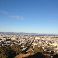 Photo taken at Buena Vista Park by DaizyTheCow on 9/6/2012
