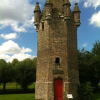 Photo taken at Kinderboerderij De 7 Torentjes by Moens on 7/21/2012