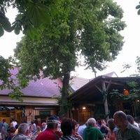 Photo taken at Brauereischenke Kastaniengarten by Benjamin H. on 7/8/2012