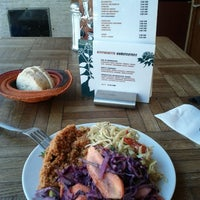 Das Foto wurde bei Kitchenette von Pedro P. am 7/23/2012 aufgenommen