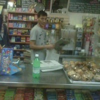 Photo taken at Famous Deli by Nicholas C. on 5/2/2012