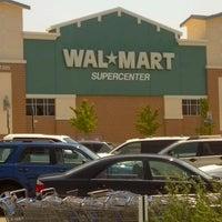 Снимок сделан в Walmart Supercenter пользователем Monty N. 7/4/2012