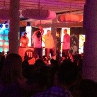 Photo taken at Jezoo Club & Lounge by Yanys L. on 7/21/2012