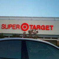 Photo taken at Target by Stephanie C. on 5/27/2012