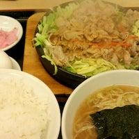 Foto tomada en Omoriken por Haruka K. el 3/3/2012