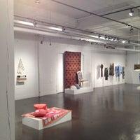 Photo taken at Centre de Design et d'Impression Textile by Sylvain B. on 4/12/2012