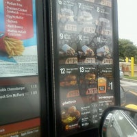 Photo taken at McDonalds by Michael C. on 7/24/2012