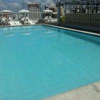 Foto tirada no(a) Best Western Hotel Caiçara por Maria C. em 6/23/2012