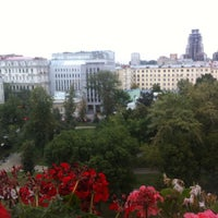 Снимок сделан в Варвары пользователем Yulia P. 8/20/2012