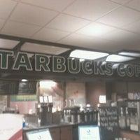 Photo taken at Starbucks by Ivan J. on 7/25/2012