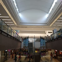 Photo taken at SM City Fairview by Jaypee C. on 4/26/2012