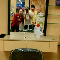 Photo taken at Great Clips by Phalvann H. on 5/8/2012