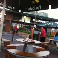 Photo taken at McDonald's by Yana G. on 7/1/2012