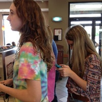 Photo taken at Chick-fil-A by Jessica S. on 5/31/2012