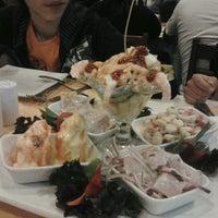 Foto tomada en Sol Restaurant por Francisca Andrea G. el 4/21/2012
