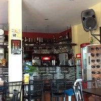 Photo taken at Bistro Garitoni by Jeff B. on 2/26/2012