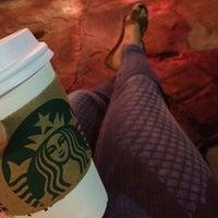 Photo taken at Starbucks by Yulia M. on 7/13/2012