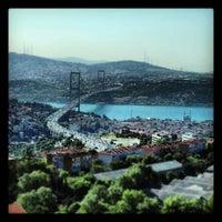 5/17/2012 tarihinde Sevdenurziyaretçi tarafından Point Hotel Barbaros'de çekilen fotoğraf