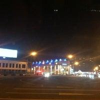 Снимок сделан в Таганская площадь пользователем Andrey S. 9/13/2012