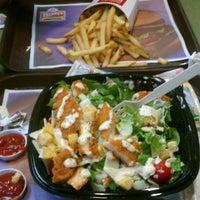 Foto tomada en Wendy's por Anthony P. el 7/30/2012