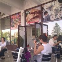 Photo taken at Quesadilla by Nemanja Đ. on 6/9/2012