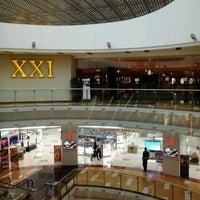 Photo taken at Grand City XXI by Cygnus B. on 4/30/2012