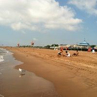 Das Foto wurde bei South Beach Boardwalk von Tatyana am 7/4/2012 aufgenommen