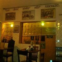Foto tirada no(a) Pizza Sur Savassi por Karine Sanna em 8/23/2012