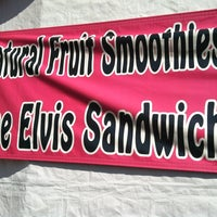 Photo taken at Elvis Sandwhiches by John V. on 8/29/2012