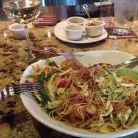 Photo taken at P.F. Chang's by Lana B. on 5/15/2012