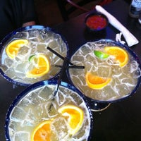 Photo taken at Don Pablo's by Jigsha D. on 7/19/2012