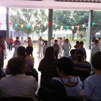 Photo taken at Colegio Tabasco A. C. by Luis H. on 5/10/2012