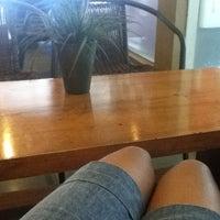 Photo taken at Bengawan Solo Coffee by Alika R. on 5/26/2012