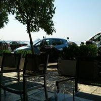 Photo taken at Ernest Hebrard by Kostas D. on 7/7/2012