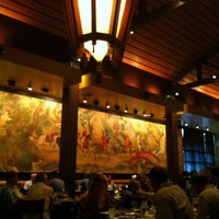 Photo taken at P.F. Chang's by Jeff O. on 3/15/2012