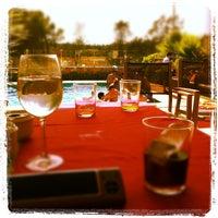Photo taken at Bellavista by Emilio Jesus M. on 7/13/2012