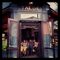Photo taken at Talde by Lillycita on 7/25/2012