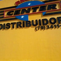 Photo taken at Embalacenter Distribuidora by Fabricio L. on 6/20/2012