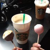 Photo taken at Starbucks by Павел Н. on 9/4/2012