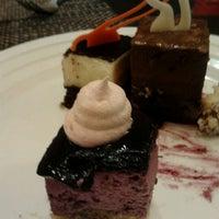 Photo taken at Cristal Hotel by iamLyerah on 4/26/2012