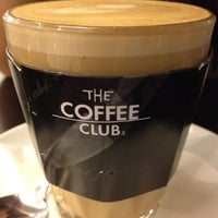 Photo taken at The Coffee Club by Jason M. on 6/11/2012