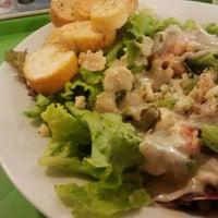 Foto tomada en Spoleto Culinária Italiana por Poliana M. el 2/8/2012