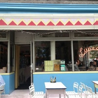 6/1/2012에 Lang Y.님이 Lupe's East LA Kitchen에서 찍은 사진