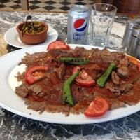 5/16/2012 tarihinde Emrah B.ziyaretçi tarafından Can Döner'de çekilen fotoğraf