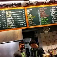 Foto tomada en Burgeramt por Pierre D. el 4/14/2012