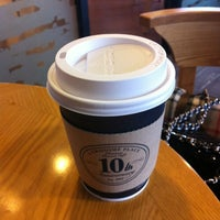 Photo taken at A TWOSOME PLACE by Byoungsuk J. on 8/15/2012