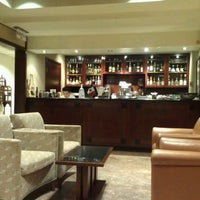 Photo taken at American Airlines Admirals Club by Meim R. on 2/26/2012
