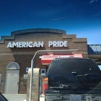 Photo taken at American Pride by Elton on 4/12/2012