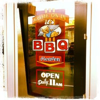 Lucille's Smokehouse Bar-B-Que